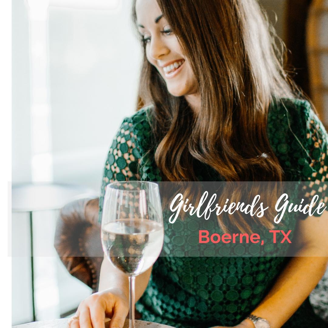 Weekend Guide to Boerne, TX (1)